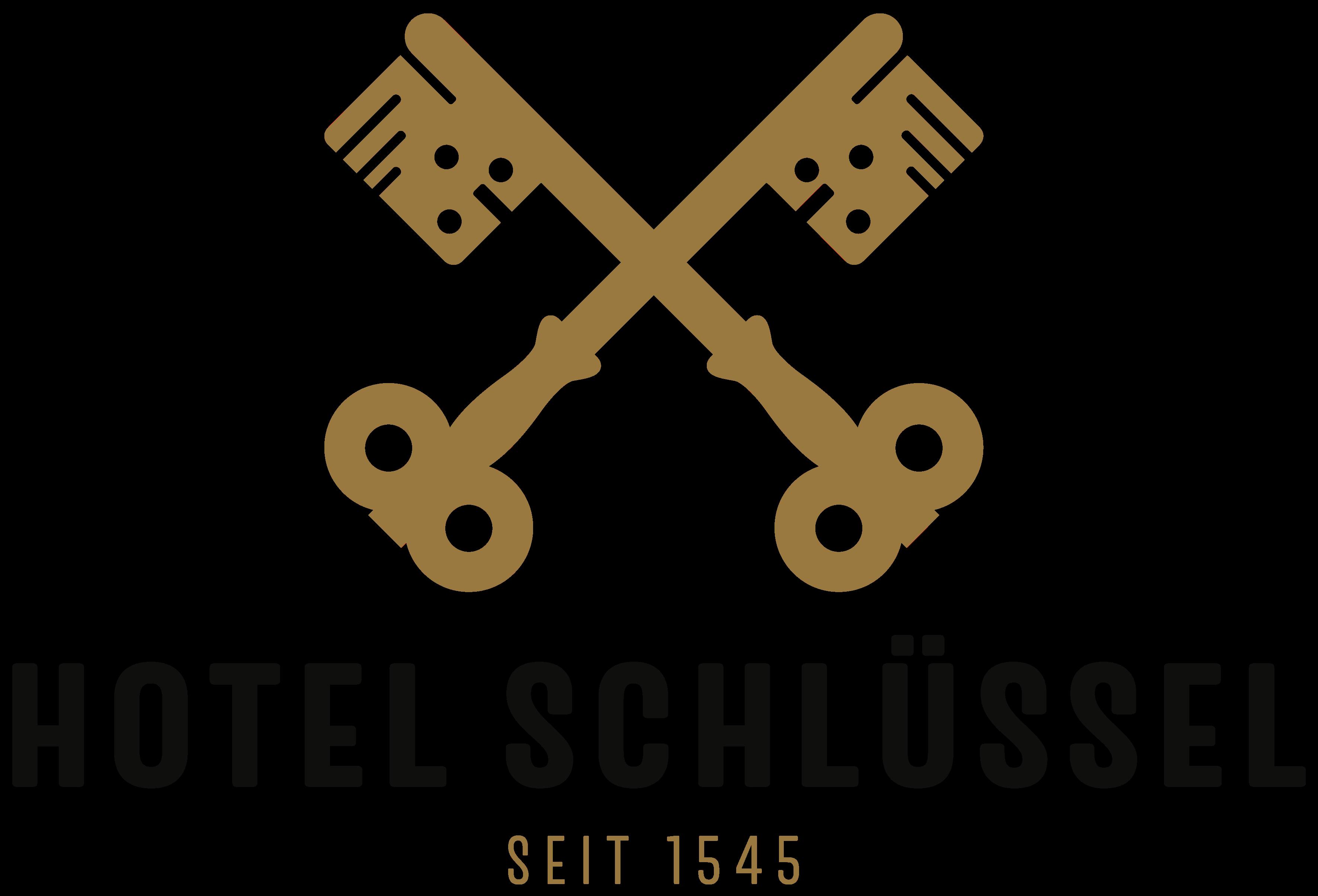Logo Hotel Schlüssel Luzern